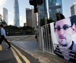 Американские разведслужбы заявили о «серьезном уроне» от разоблачений Сноудена.