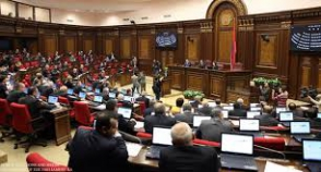 ԱԺ ԲՀԿ, ՀԱԿ, ՀՅԴ և «ժառանգություն» խմբակցությունները կոչ են անում ազատ արձակել Տիգրան Առաքելյանին