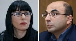 По вопросу вступления в ТС можно провести референдум – Наира Зограбян