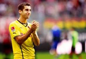 «Բորուսիա»–«Համբուրգ»` 6:2. Մխիթարյանը դարձավ գոլի և գոլային փոխանցման հեղինակ