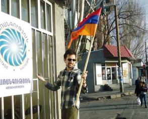 Դանիել Իոաննիսյանը հիասթափվել է «Ժառանգությունից» և ուզում է հեռանալ