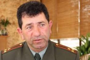 Ձերբակալվել է ազատամարտիկ Վոլոդյա Ավետիսյանը
