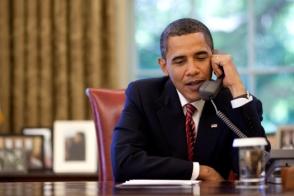 Впервые с 1979 года президенты США и Ирана пообщались по телефону