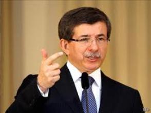 Давутоглу вновь связал армяно-турецкие отношения с Карабахским конфликтом