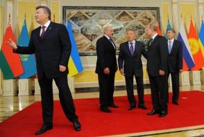 Лукашенко пригрозил выходом Белоруссии из Таможенного союза