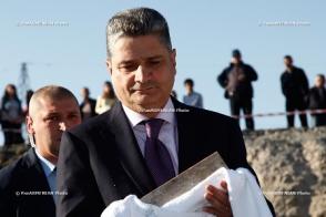 Тигран Саркисян готовится обложить налогами гранты