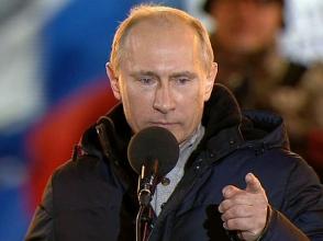 Ответ Путина на письмо Зори Балаяна