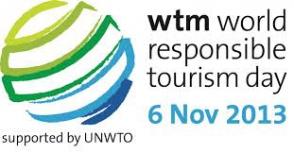 Նոյեմբերի 6-ը Պատասխանատու տուրիզմի համաշխարհային օր