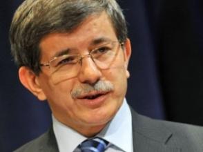 Դավութօղլու. «Թուրքիան պատրաստ է աջակցել ղարաբաղյան կարգավորման հարցում»