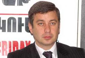 Վլադիմիր Կարապետյան. «Ասոցացման համաձայնագրից հրաժարումը իշխանությունների հերթական ձախողումն էր»