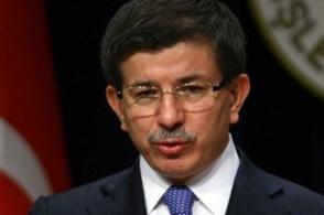 Դավութօղլուն կրկին խոսել է ԼՂ–ի հարցում Թուրքիայի աջակցության մասին
