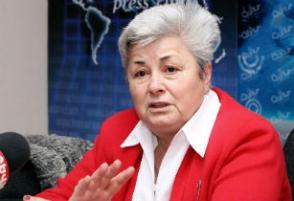 Հայաստանի բնակչությունը պիտի անուն առ անուն հիշի նրանց դավաճանությունը