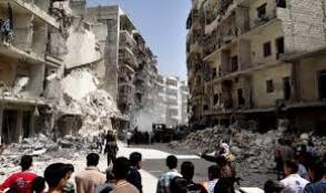 Россия повторно заблокировала принятие резолюции Совбеза ООН по Сирии