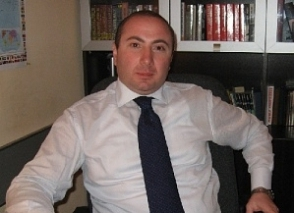Тигран Саркисян до и после 2008 года