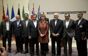 План действий Ирана и стран «шестерки» начнет выполняться 20 января