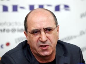 Գառնիկ Իսագուլյան. «Վաղը ստիպված կլինեմ պաշտպանել Սերժ Սարգսյանին իր այսօրվա բարեկամներից»