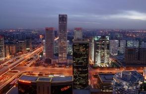 Население Пекина превысило 21 млн. человек