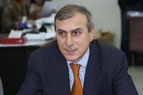 Գարեգին Նուշիկյան. «...ՀՀԿ–ում ընդհանուր գիծ չկա»