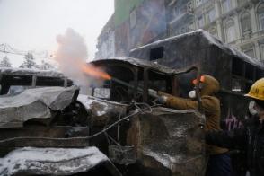 Սպանել են Ուկրաինայի ցուցարարներին կալանավորելու որոշում կայացրած դատավորին