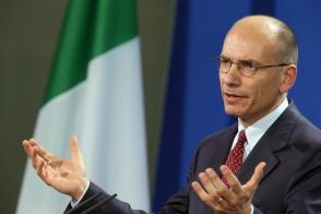 Հրաժարական է տվել Իտալիայի վարչապետը