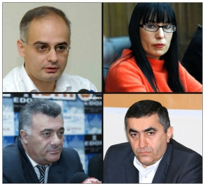 ԱԺ ոչիշխանական 4 խմբակցությունների համատեղ հայտարարությունը