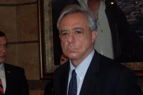 Վարդան Օսկանյան. «Այս համագումարով ԲՀԿ–ն նոր փուլ է թևակոխում»