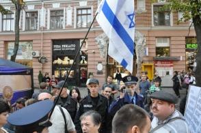 Օդեսսայի հրեաները պատրաստվում են տարհանվել քաղաքից