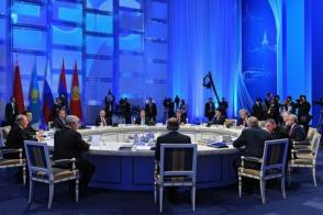 Киргизия получит от России $1,2 млрд. для вступления в ТС