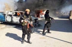 Իրաքում ծայրահեղականներն աստիճանաբար գրավում են երկրի հյուսիսային նահանգներից մեկը