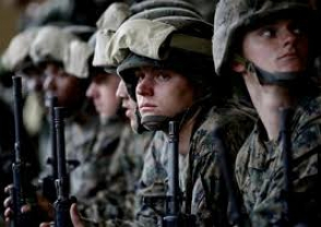 ԱՄՆ-ը 275 զինծառայող կուղարկի Իրաք
