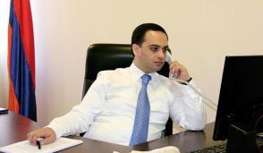 Վիկտոր Սողոմոնյանի պատասխանն Արմեն Մովսիսյանին