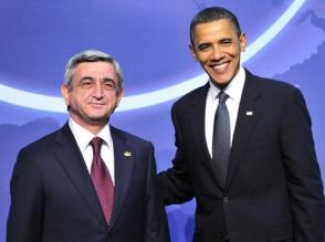 США бьют по частным интересам Сержа Саргсяна