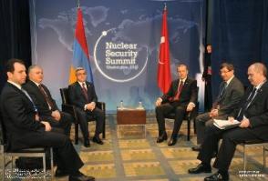 Թուրքիան օգտվում է Հայաստանի «նախաձեռնողականությունից»