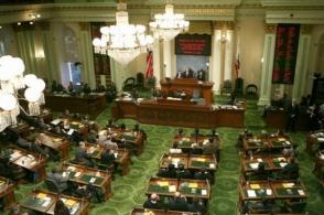 Сенат штата Калифорния признал независимость Арцаха (видео)