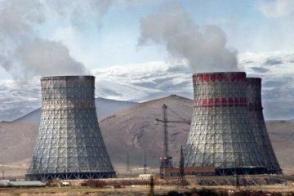 Работа Армянской АЭС приостановлена на 46 дней