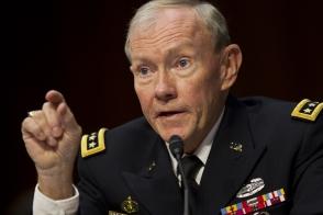 Պենտագոնը մտադիր է ցամաքային ռազմական գործողություններ սկսել Սիրիայում և Իրաքում