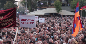 Повестку определяет гражданин (видео)