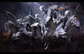 Ապոկալիպսիսի ձիավորները