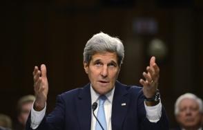 Քերրի. «ԱՄՆ–ը և Եվրահանձնաժողովը համատեղ են կարգավորելու ճգնաժամն Ուկրաինայում»