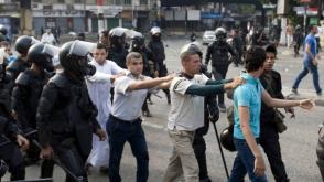 Եգիպտոսում 188 իսլամիստ դատապարտվել է մահապատժի