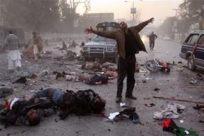 Բաղդադում պայթյունների շարքի հետևանքով ավելի քան 50 մարդ է մահացել
