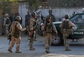 ԱՄՆ զորքերի դուրսբերումն Աֆղանստանից գրեթե ավարտվել է