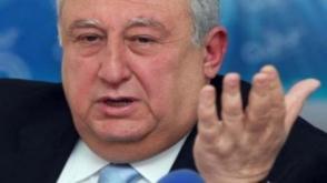 Հովհաննես Հովհաննիսյան. «Գորշ մարդիկ են, գորշ իշխանություն է»