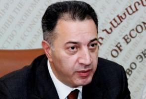 Карен Чшмаритян: «Рост ВВП в Армении составил 3,9%»