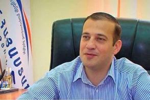 Ваан Бабаян: «Старт новому политическому году будет дан 20 января»