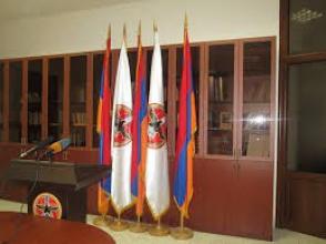 ՀՀԿ–ն որոշում կայացրեց որոշում կայացնելու մասին