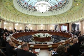 Ոչիշխանական քաղաքական ուժերի խորհրդաժողովի քարտուղարության ՏԵՂԵԿԱՆՔԸ