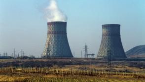Армянскую АЭС подготовят к реконструкции к весне 2017 года