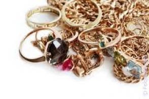 Сонник получать в подарок золотое кольцо 15