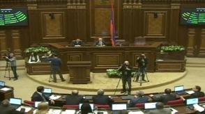 НС приняло поправки в закон «О налоге с оборота»